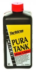 Yachticon Pura Tank -ohne Chlor- , 10 Liter