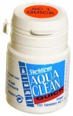 Yachticon Aqua Clean AC 1 -quick- , 100 Tabletten
