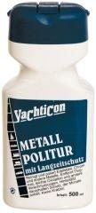 Yachticon Metall Politur , 500 ml