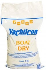 Yachticon Boat Dry , Luftentfeuchter , 2 kg