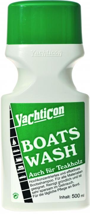 Yachticon Boats Wash, 500 ml