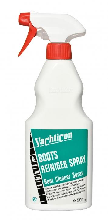 Yachticon Boots Reiniger Sprühflasche, 500 ml