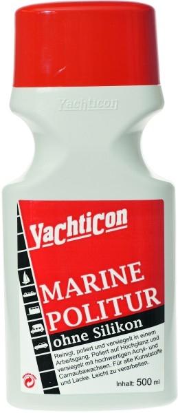 Yachticon Marine Politur, 500 ml