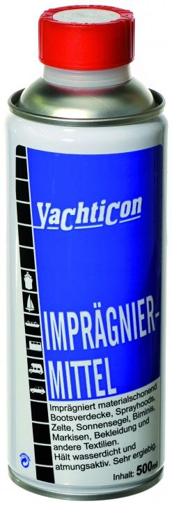 Yachticon Imprägniermittel, 500 ml