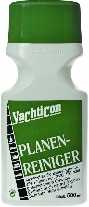 Yachticon Planen Reiniger , 500 ml