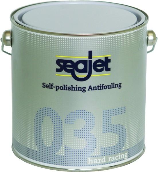 Seajet 035 / Hard Racing Antifouling, 750 ml, weiß