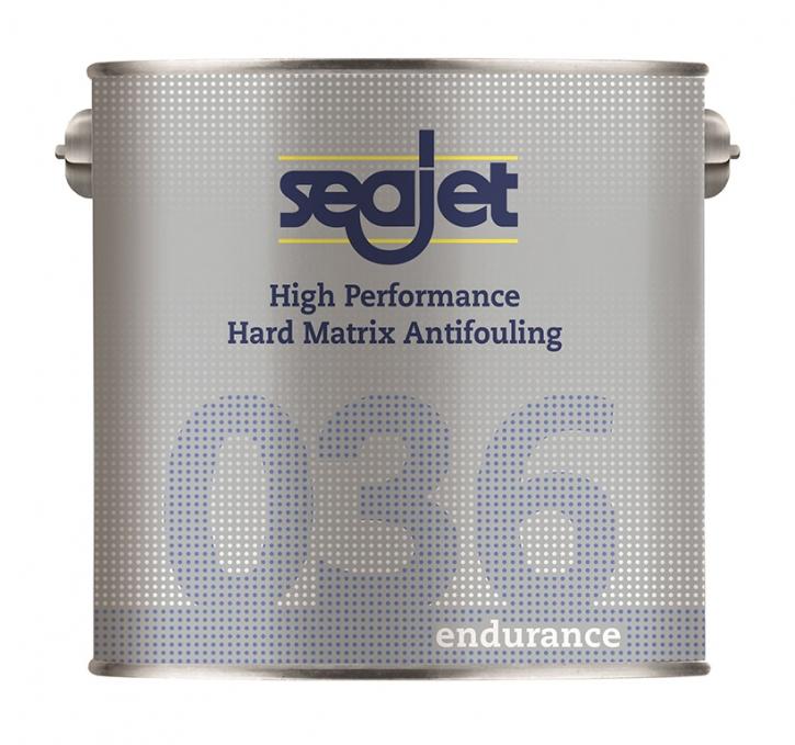 Seajet 036 /Endurance Antifouling 750 ml schwarz