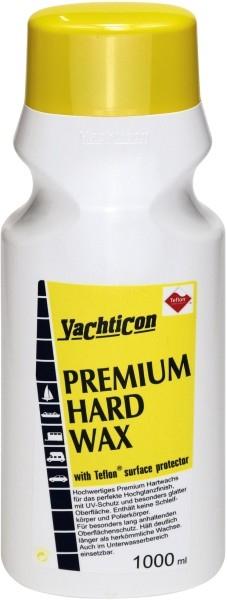 Yachticon Premium Hard Wax, 1000 ml