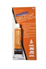 Yachticon Gelcoat Reparatur Spachtel weiß , 70 gr