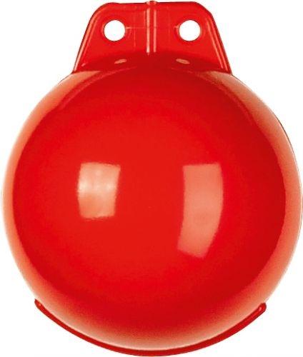Ankerboje , rot , 160 mm