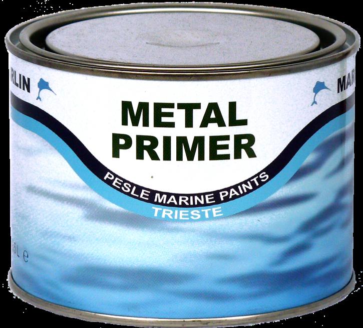 Marlin Haftprimer für Metall , grün , 250 ml