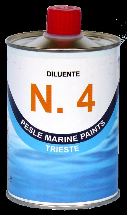 Marlin Verdünnung Nr. 4 , 500 ml