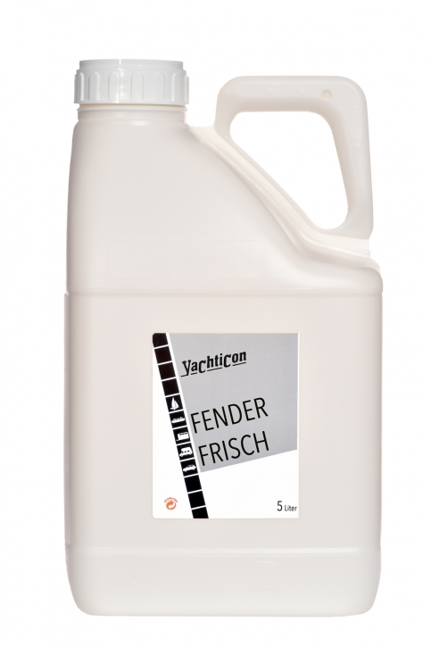 Yachticon Fender Frisch , 5,0 ltr. Kanister