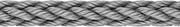 Liros Moorex 12 , 14 mm , silber  , BRL 4000 daN , Festmacher