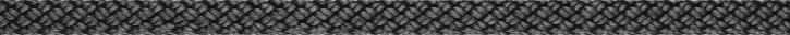 Liros Handy Elastic , 8 mm , Bruchlast : 1600 daN , schwarz