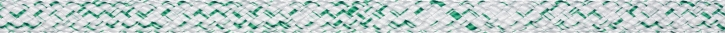 LIROS TopGrip 01540 , 6 mm , BRL: 800 daN , weiß / grün