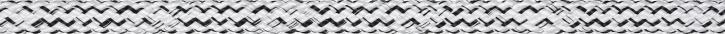 LIROS TopGrip 01540 , 8 mm , BRL 1350 daN , weiß / schwarz