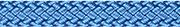 Liros Herkules Color , 8 mm , blau , Bruchlast : 1600 daN