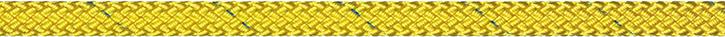 Liros Herkules Color , 8 mm , gelb , Bruchlast : 1600 daN