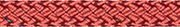 Liros Herkules Color , 8 mm , rot , Bruchlast : 1600 daN