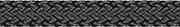 Liros Herkules Color , 8 mm , schwarz , Bruchlast : 1600 daN