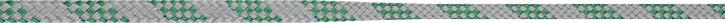 LIROS Taper Pro , silber-grün , 9 auf 6 mm , 30 mtr.