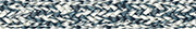 LIROS Racer-Hybrid  02026 10 mm  BRL  5500 daN  beige - stahlblau