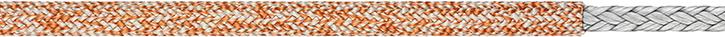 LIROS Racer-Hybrid  02026 10 mm  BRL  5500 daN  beige - orange