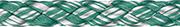 LIROS DynaSoft 02055 grau - grün 6mm BRL 1200daN