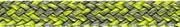 LIROS Control XTR - 02224 , 8 mm  BRL 6250 daN , leuchtgelb - schwarz