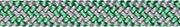 LIROS V-Force , 04000 , 10 mm , BRL 3700daN, silber / grün