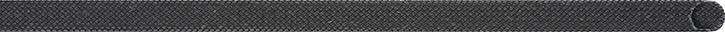 LIROS Slide Protect - XTR 3 - 6 mm , BRL 800 daN , tiefschwarz