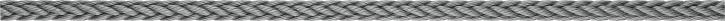 Liros Moorex 12 , 10 mm , silber , BRL 2400 daN , Festmacher