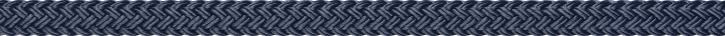 Liros Porto , 8 mm , marine , Bruchlast : 1650 daN
