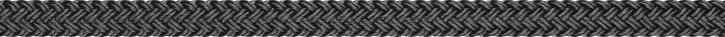 Liros Porto , 10 mm , schwarz , Bruchlast : 2300 daN