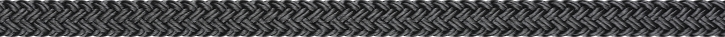 Liros Porto , 16 mm , schwarz , Bruchlast : 4900 daN