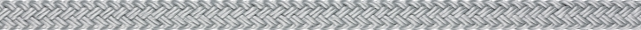 Liros Porto , 10 mm , silber , Bruchlast : 2300 daN