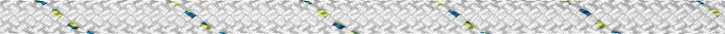 Liros Herkules , 8 mm , weiß , Bruchlast :1600 daN