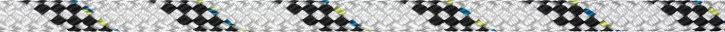 Liros Herkules , 18 mm , weiß KF schwarz , Bruchlast : 6300 daN