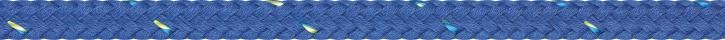 LIROS Seastar Color ,   8 mm , BRL : 1000 daN , blau