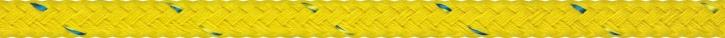 LIROS Seastar Color ,   8 mm , BRL : 1000 daN , gelb