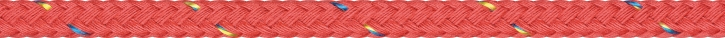 LIROS Seastar Color ,  16 mm , rot , BRL : 3500 daN