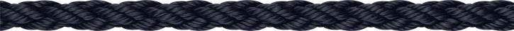 Liros Squareline , Polyester , 16 mm , schwarz , BRL 4700 daN