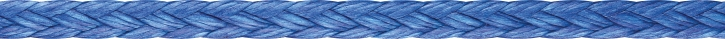 LIROS D-Pro , 4 mm , blau , BRL : 1250 daN