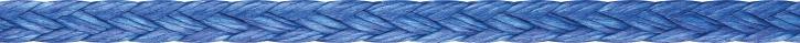 LIROS D-Pro , 6 mm , blau , BRL 4300 daN