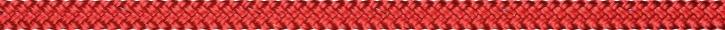 LIROS Top-Cruising-Color , 01528 , 8 mm , BRL : 1650 daN , rot