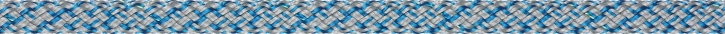 Liros Herkules Vision , 10 mm , BRL 2500 daN , grau - blau