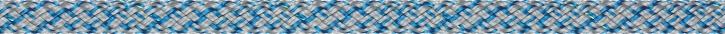 Liros Herkules Vision , 6 mm , BRL 800 daN , grau / blau