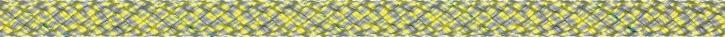 Liros Herkules Vision , 10 mm , BRL 2500 daN ,   grau / gelb
