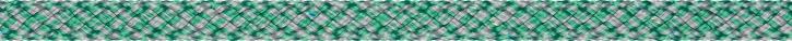 Liros Herkules Vision , 10 mm , BRL 2500 daN ,   grau / grün